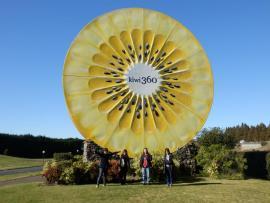 『ニュージーランド自由帳』のブロガー、ルイーズケーキさんに直撃インタビュー!ニュージーランドのワーキングホリデーでの体験を聞いてみました★