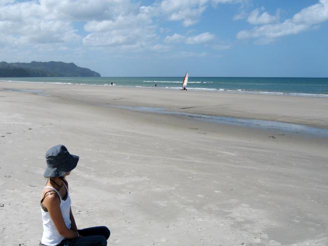 ニュージーランドの風景③