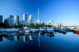【体験談】カナダのワーキングホリデーで発見!留学生におすすめの街・トロントの魅力とは?