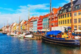 【体験談】デンマークのワーキングホリデーは驚きの連発!きっかけをくれた友人に感謝♡