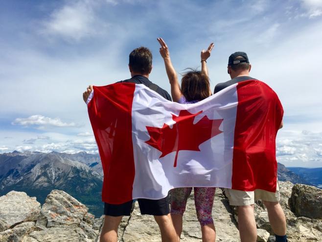 2018年のカナダワーキングホリデービザの応募受付が開始!【ワーホリ協定国ニュース】
