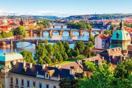 2017年6月、チェコとのワーキングホリデーが新たに決定!【ワーホリ協定国ニュース】