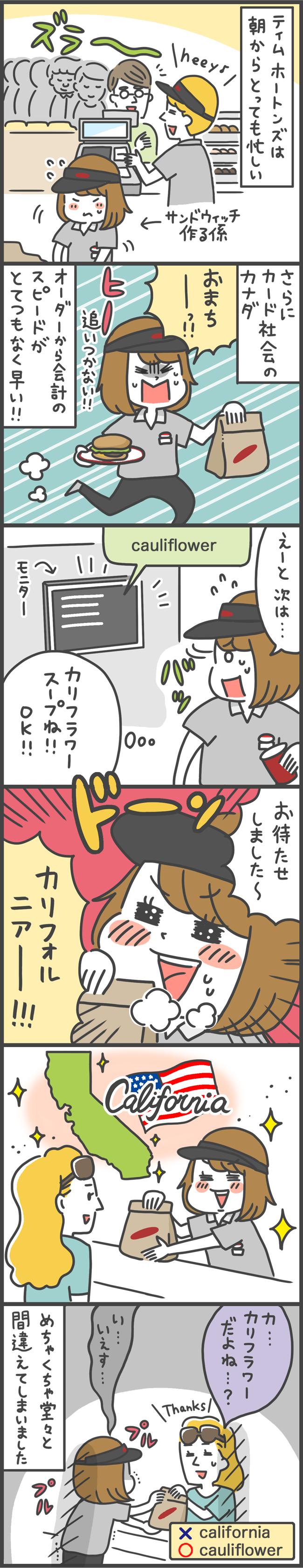 みさPさん・あきばさんのWebマンガ第9回