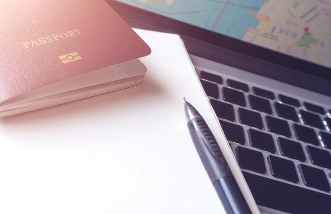フランスのワーキングホリデービザの申請条件