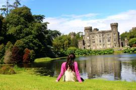 【体験談】低予算でアイルランドのワーホリを実現!最低限の出費で最高の経験を!