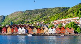 ノルウェーのワーキングホリデー(ワーホリ)ビザ申請方法まとめ
