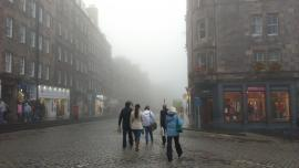 【体験談】次はイギリスでワーホリ!曇り空が似合う世界遺産都市・エディンバラで毎日がファンタジー!