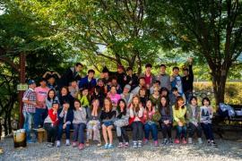 『うゆましるれ』のブロガー、サランさんに直撃インタビュー!韓国のワーキングホリデーでの体験を聞いてみました★