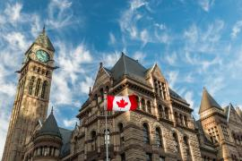 2017年カナダのワーホリ、8月から9月にかけてビザの残り枠が埋まる可能性大!
