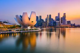シンガポールで働いてみたい方必見!「ワークホリデープログラム」ってどんな制度?