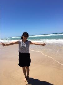 【体験談】休学してオーストラリアでワーホリ!オーペアで第2のファミリーができました