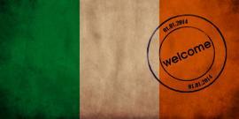 【2017年度】アイルランドのワーキングホリデー(ワーホリ)ビザ申請方法