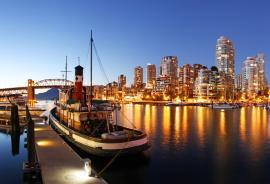 【体験談】カナダでワーキングホリデー!語学力アップのために2か所で仕事をすることに