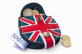 イギリス ワーキングホリデー(ワーホリ)の費用