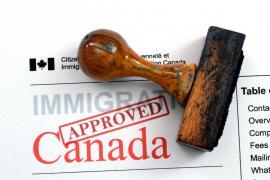 カナダのワーキングホリデービザ