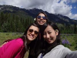 【体験談】カナダのワーキングホリデーの思い出は一生の宝物!語学学校でもたくさん友達ができました♪