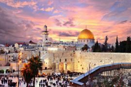 イスラエルのワーキングホリデーに関する協議が進行中!【ワーホリ協定国ニュース】